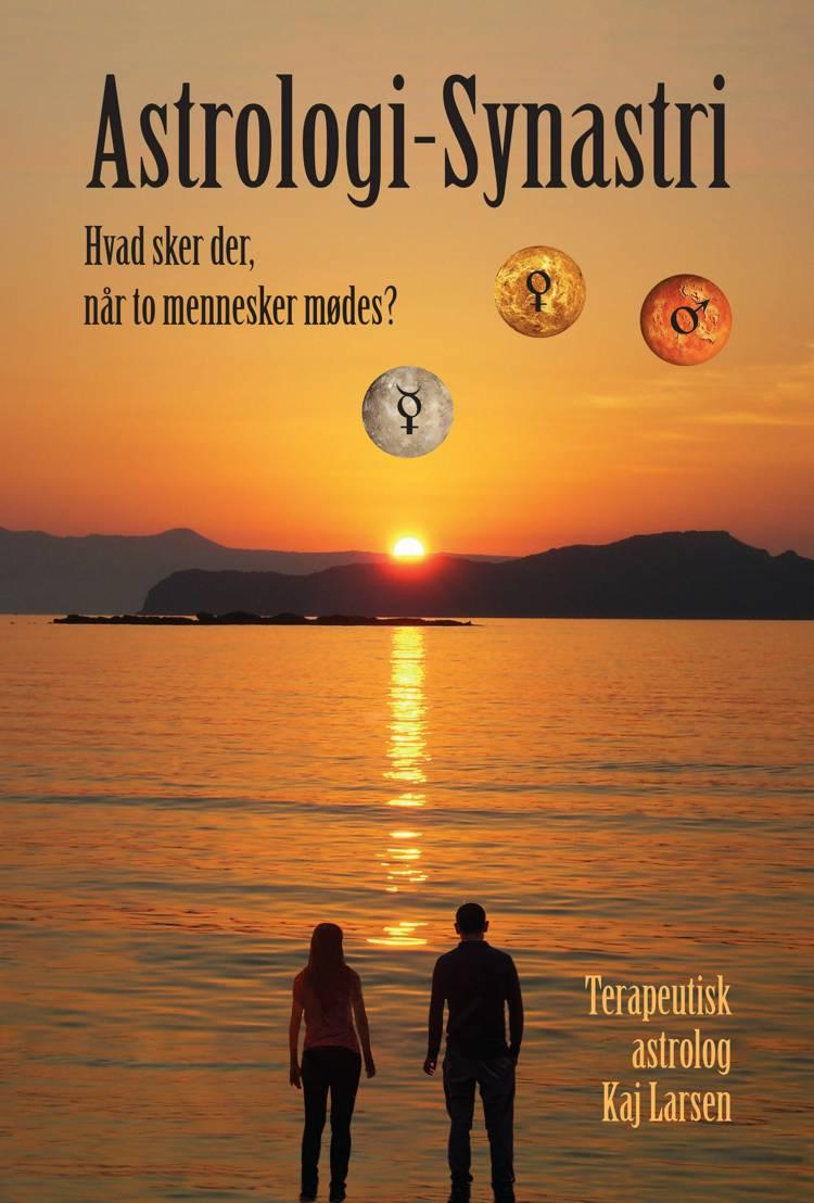 Astrologi - Synastri af Kaj Larsen