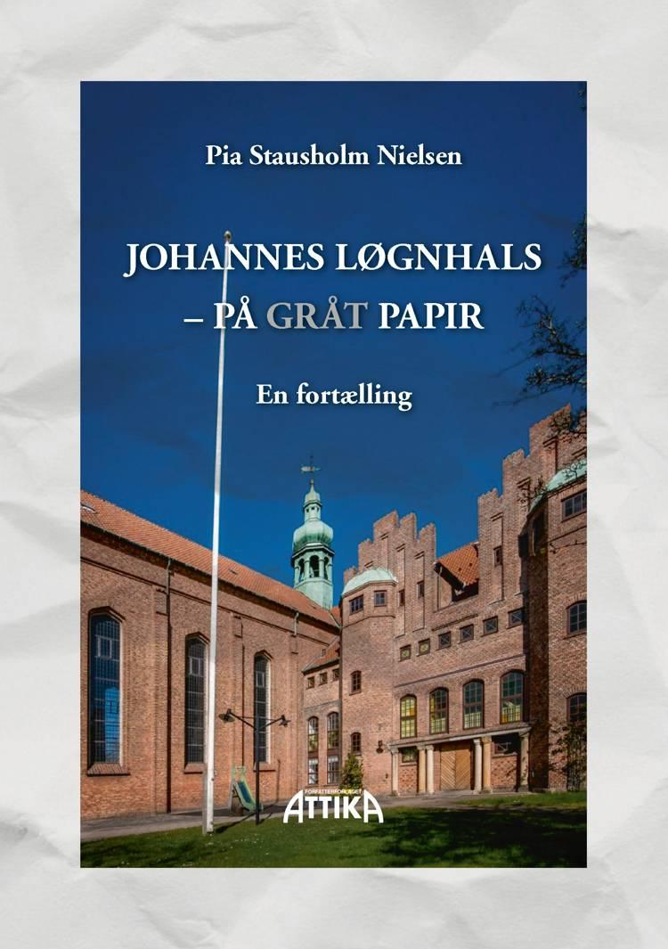 Johannes Løgnhals af Pia Stausholm Nielsen