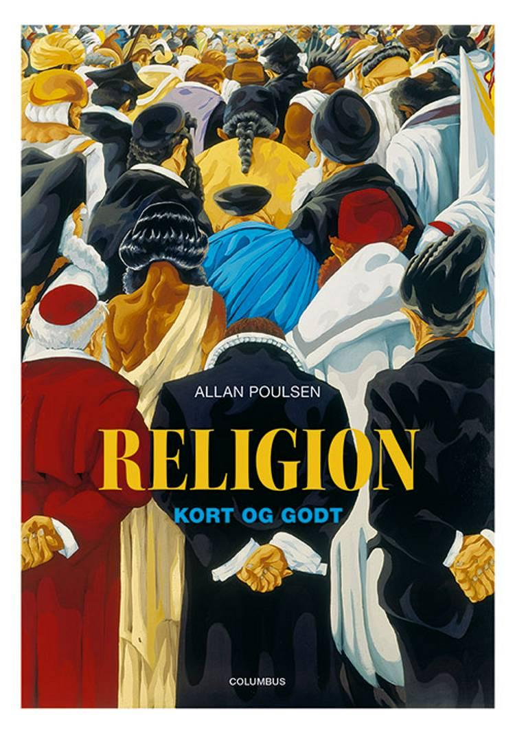Religion af Allan Poulsen