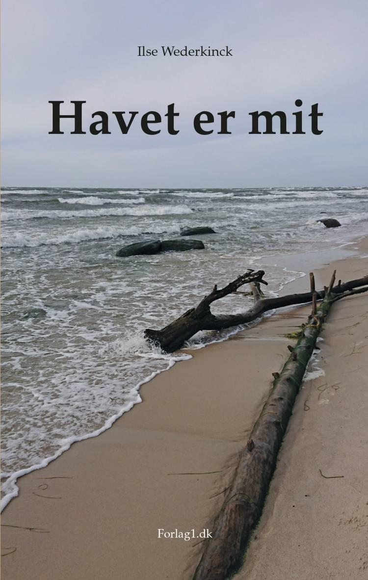 Havet er mit af Ilse Wederkinck