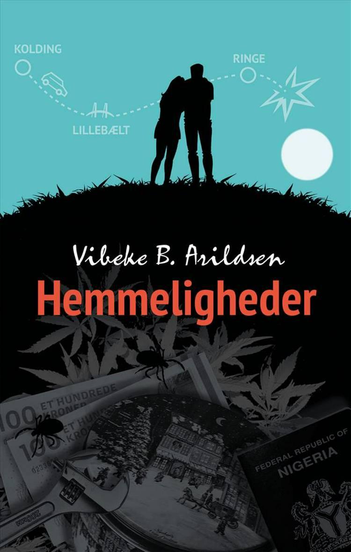 Hemmeligheder af Vibeke B. Arildsen