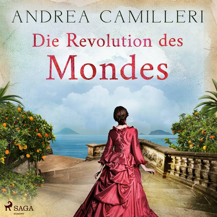 Die Revolution des Mondes af Andrea Camilleri