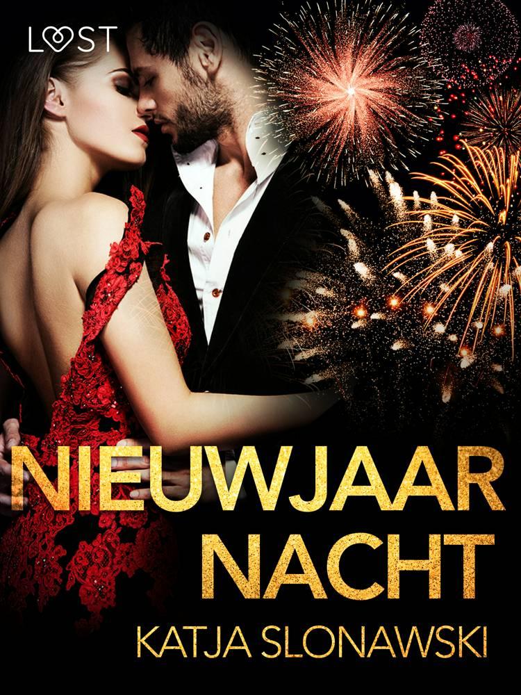 Nieuwjaarsnacht - erotisch verhaal af Katja Slonawski