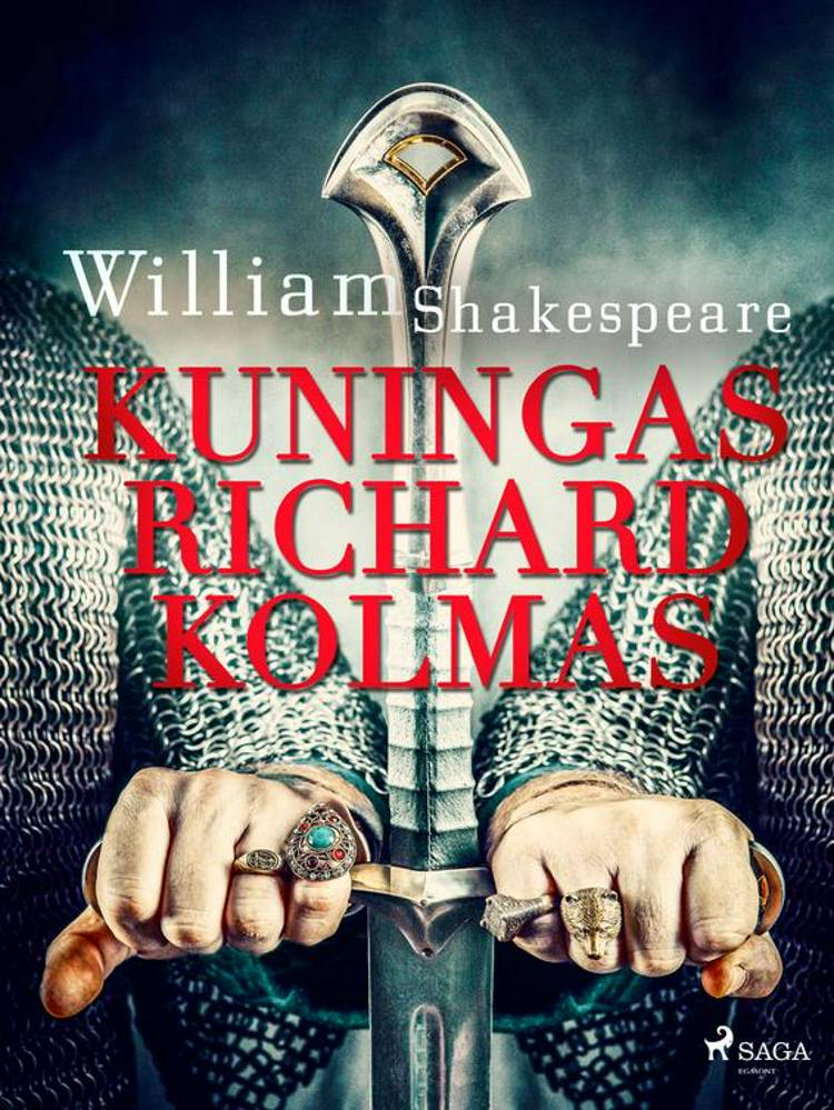 Kuningas Richard Kolmas af William Shakespeare