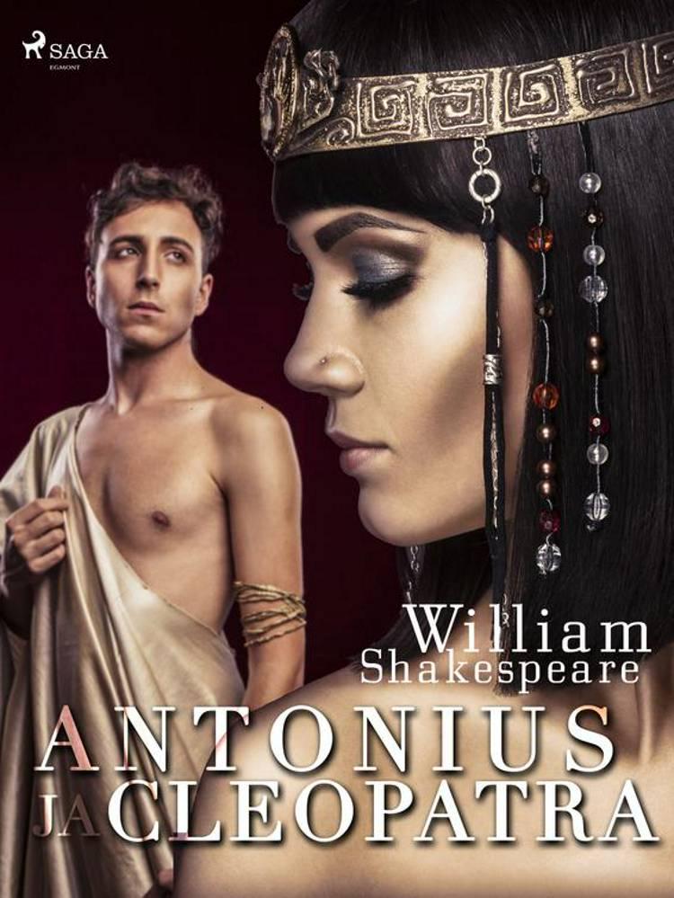 Antonius ja Cleopatra af William Shakespeare