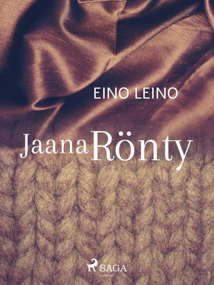 Jaana Rönty af Eino Leino