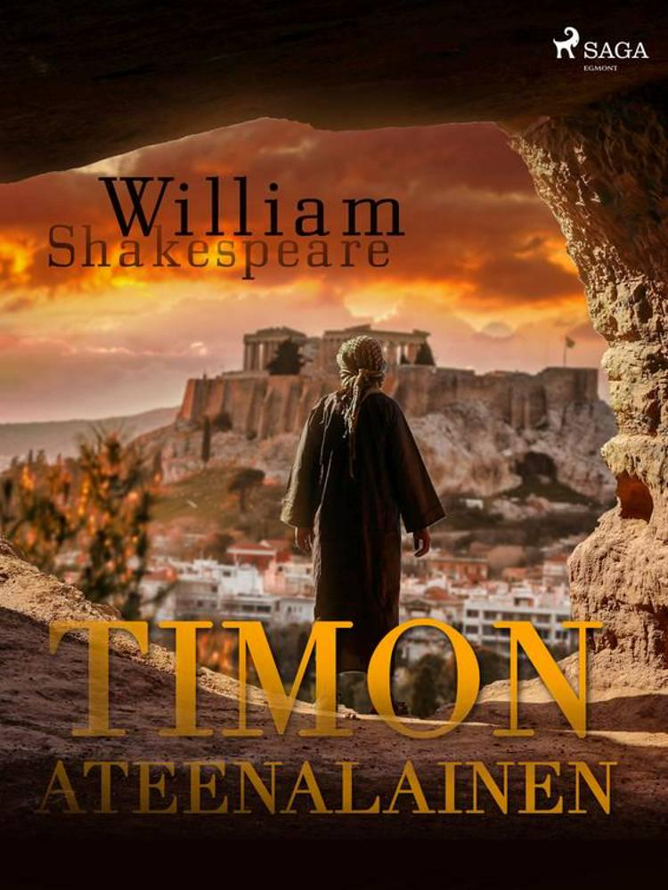Timon Ateenalainen af William Shakespeare