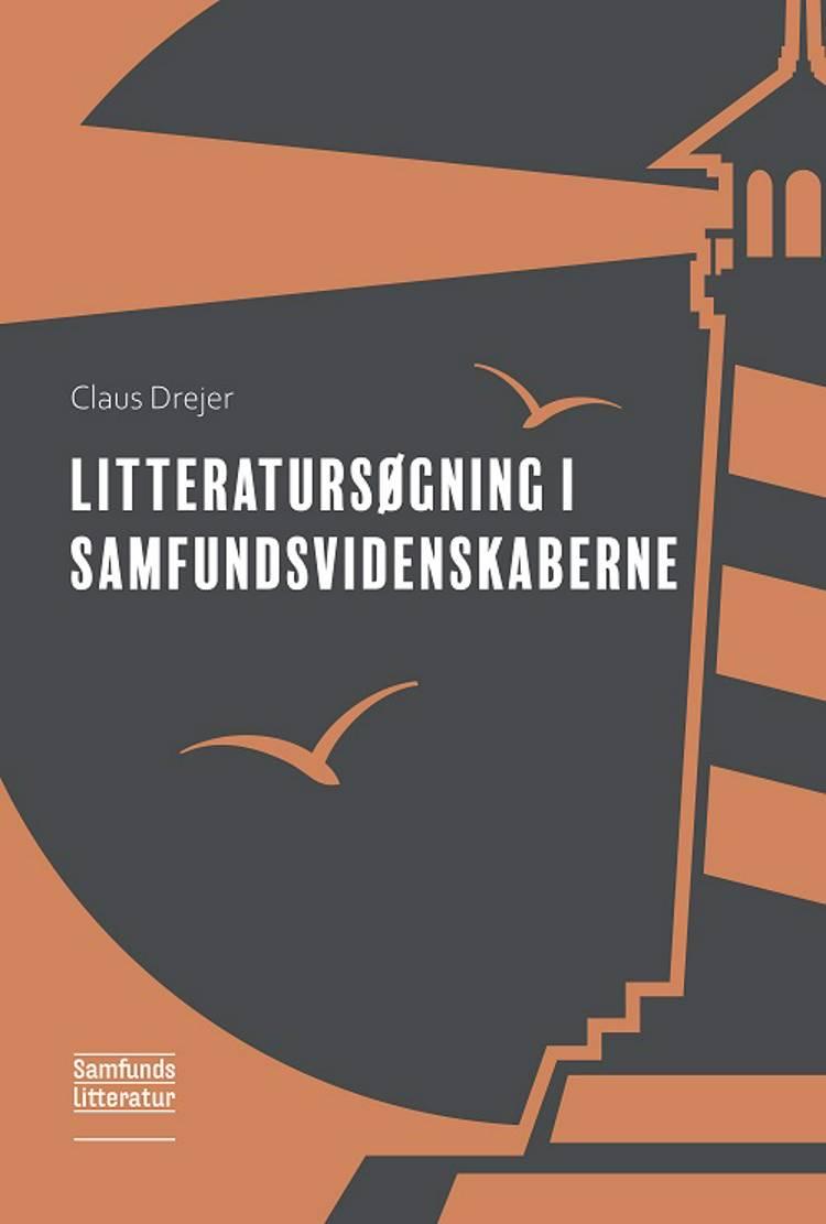 Litteratursøgning til samfundsvidenskaberne af Claus Drejer