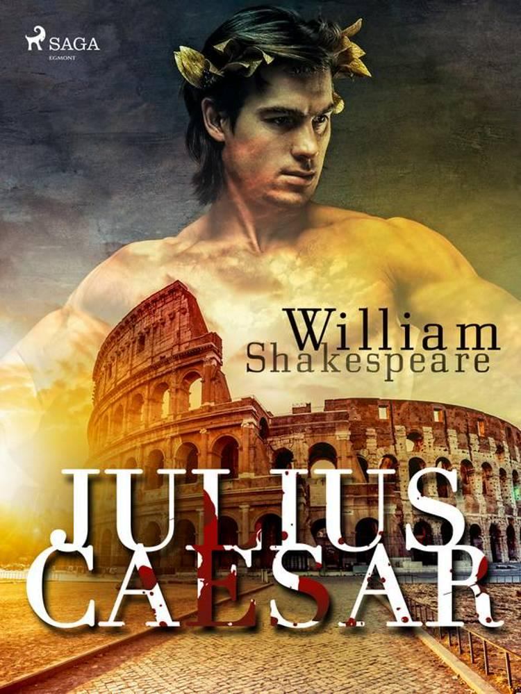 Julius Caesar af William Shakespeare