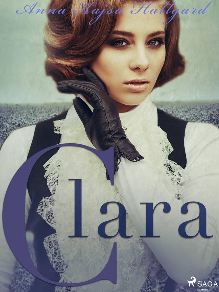 Clara af Anna Kajsa Hallgard