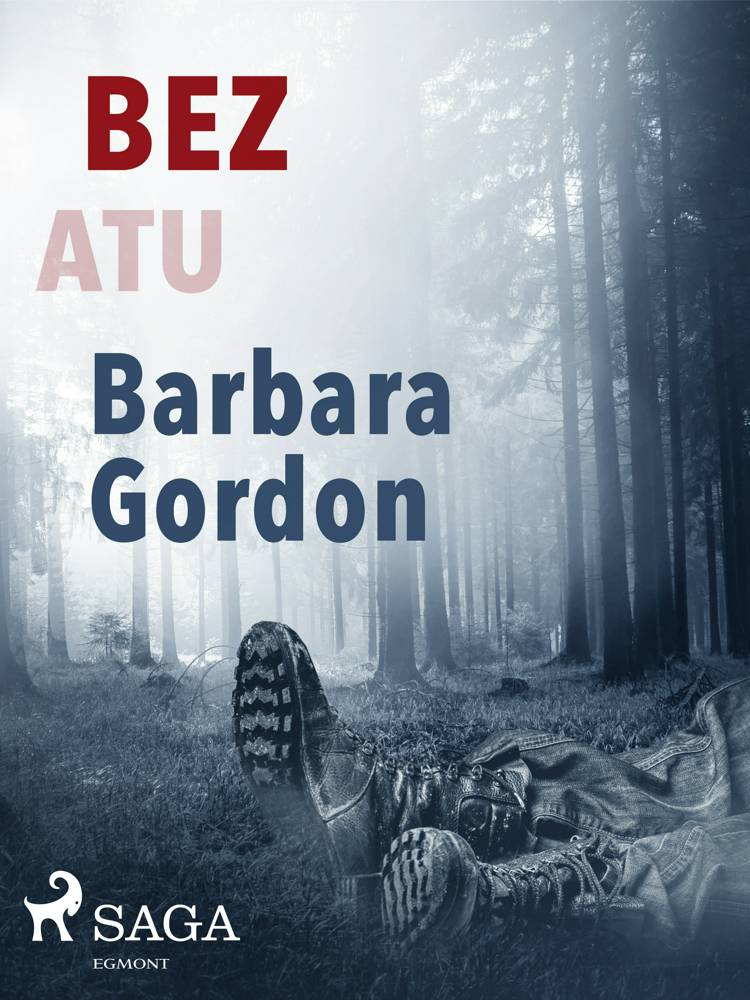 Bez atu af Barbara Gordon