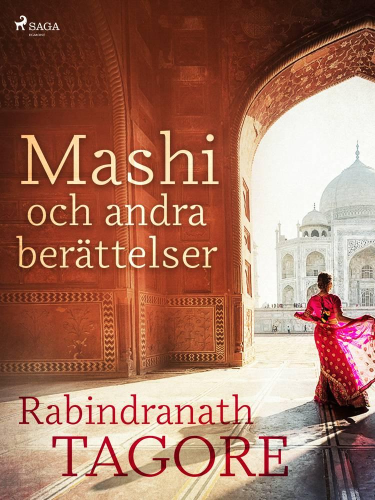 Mashi och andra berättelser af Rabindranath Tagore