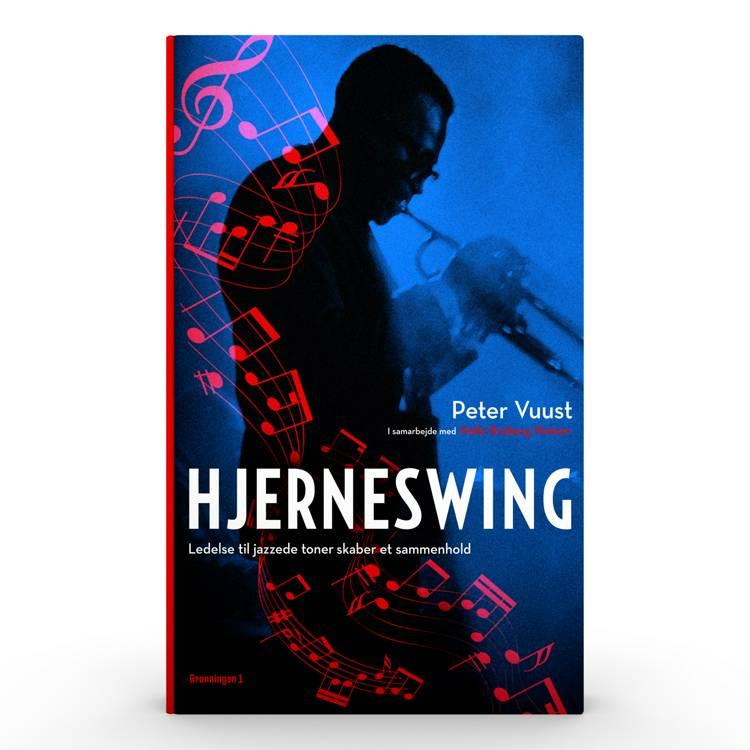 Ledelse med musik i af Helle Broberg Nielsen og Peter Vuust