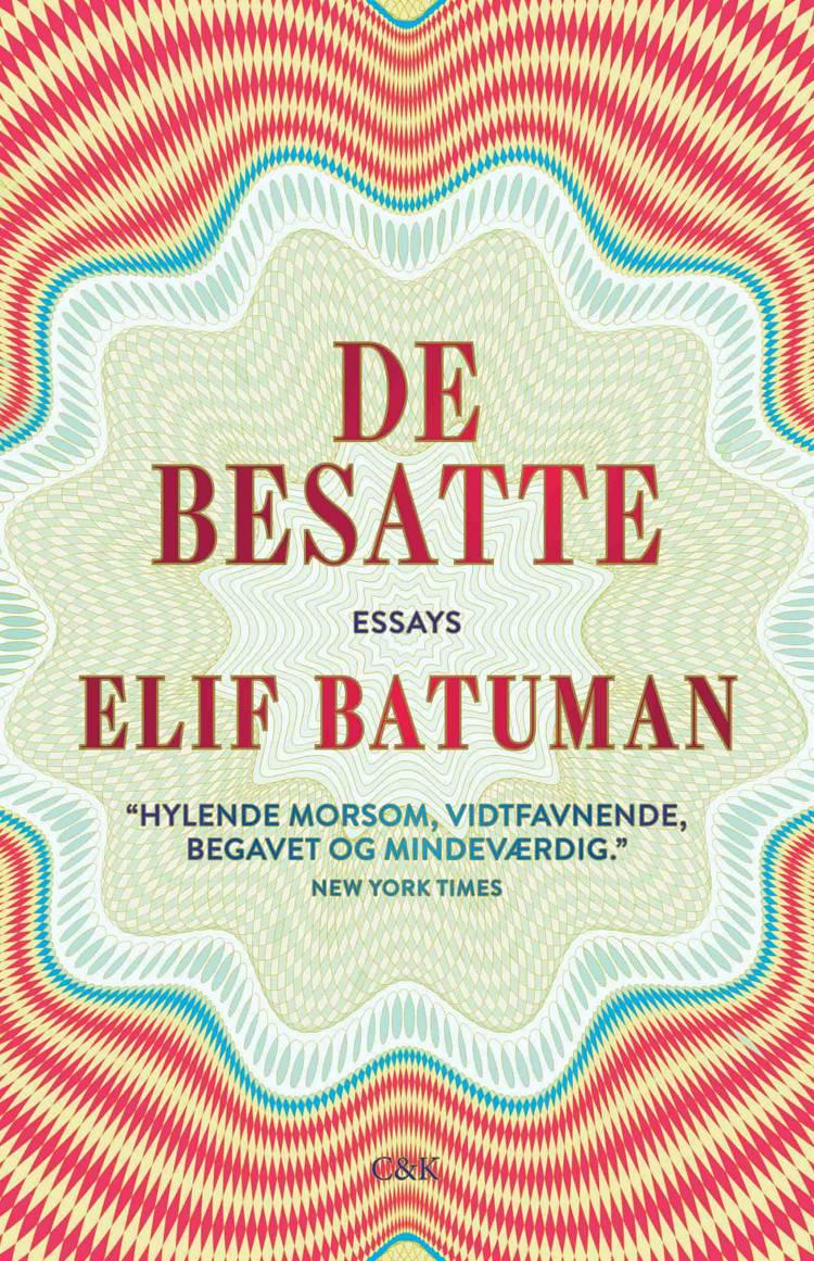 De besatte af Elif Batuman