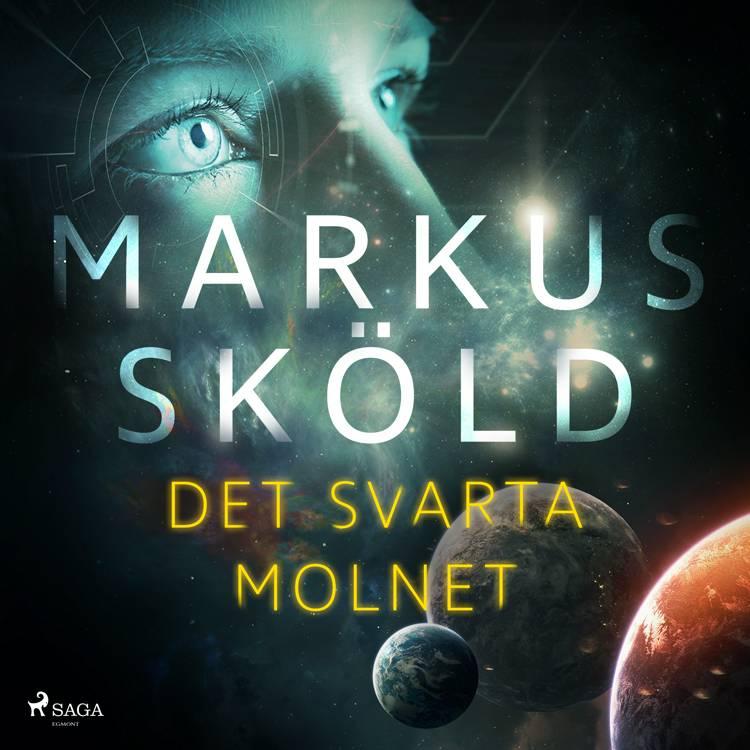 Det svarta molnet af Markus Sköld