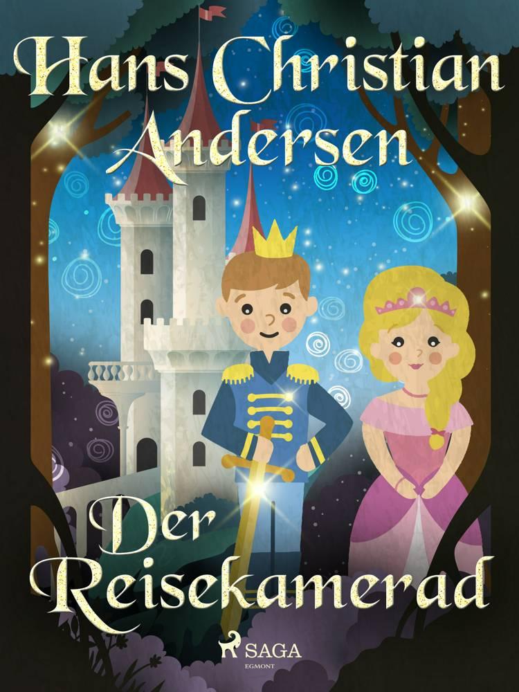 Der Reisekamerad af H.C. Andersen