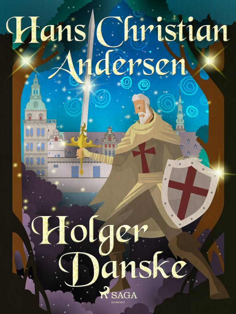 Holger Danske af H.C. Andersen