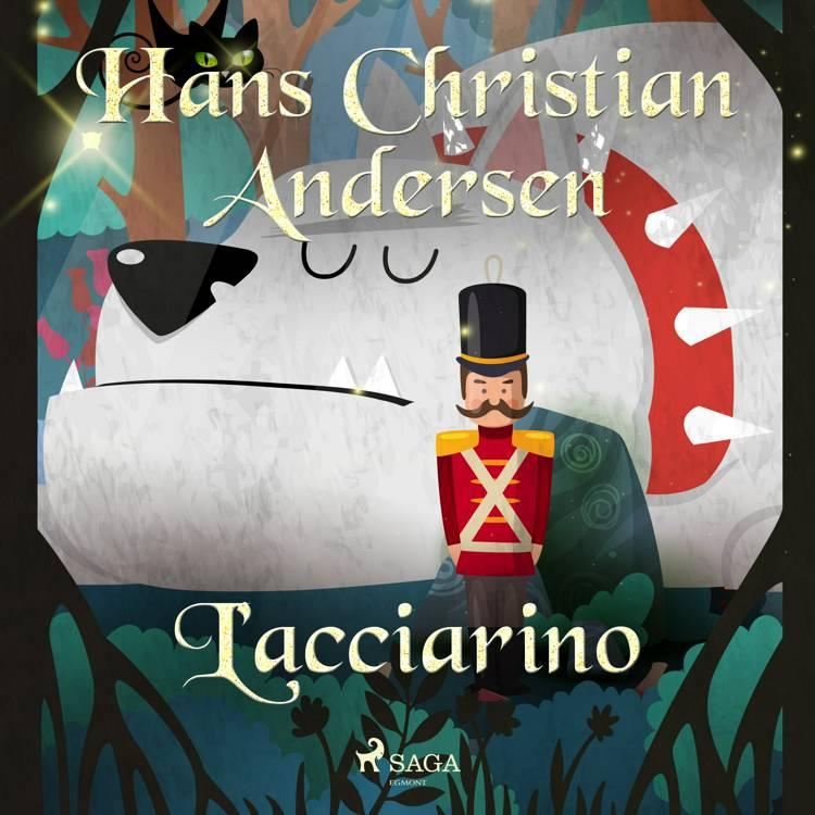 L'acciarino af H.C. Andersen