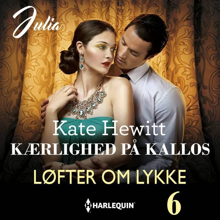 Kærlighed på Kallos af Kate Hewitt