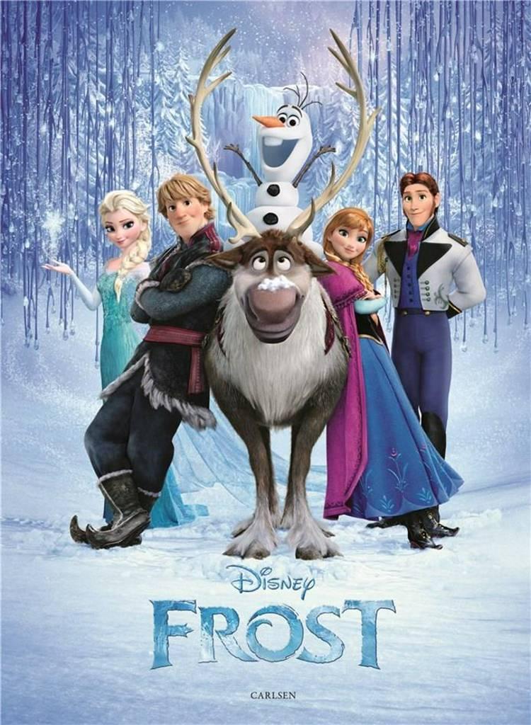 Frost af Disney