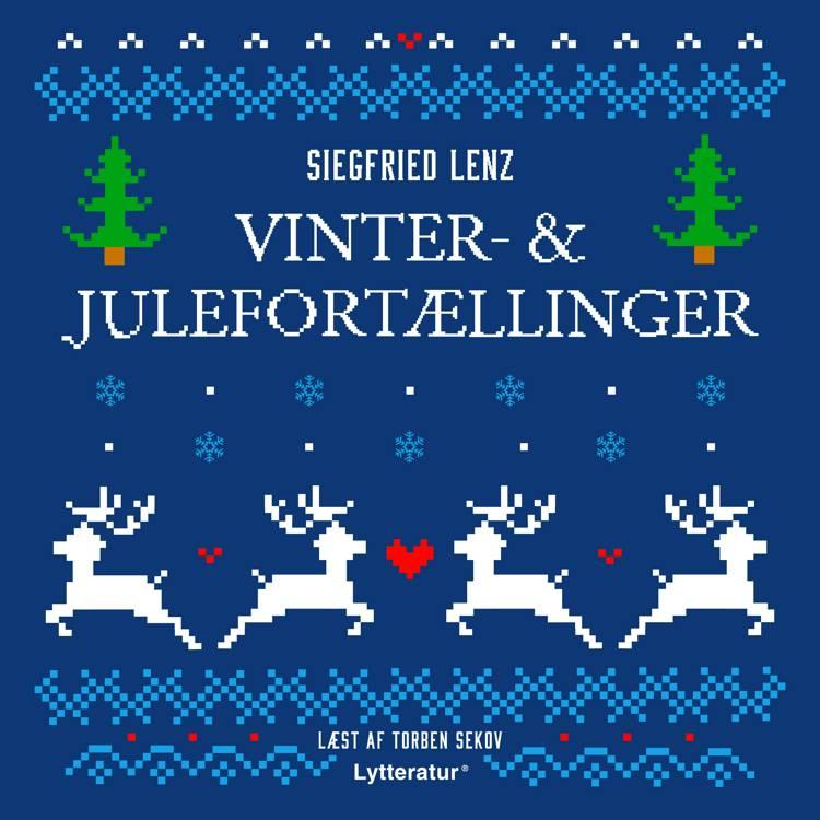 Vinter- og julefortællinger af Siegfried Lenz