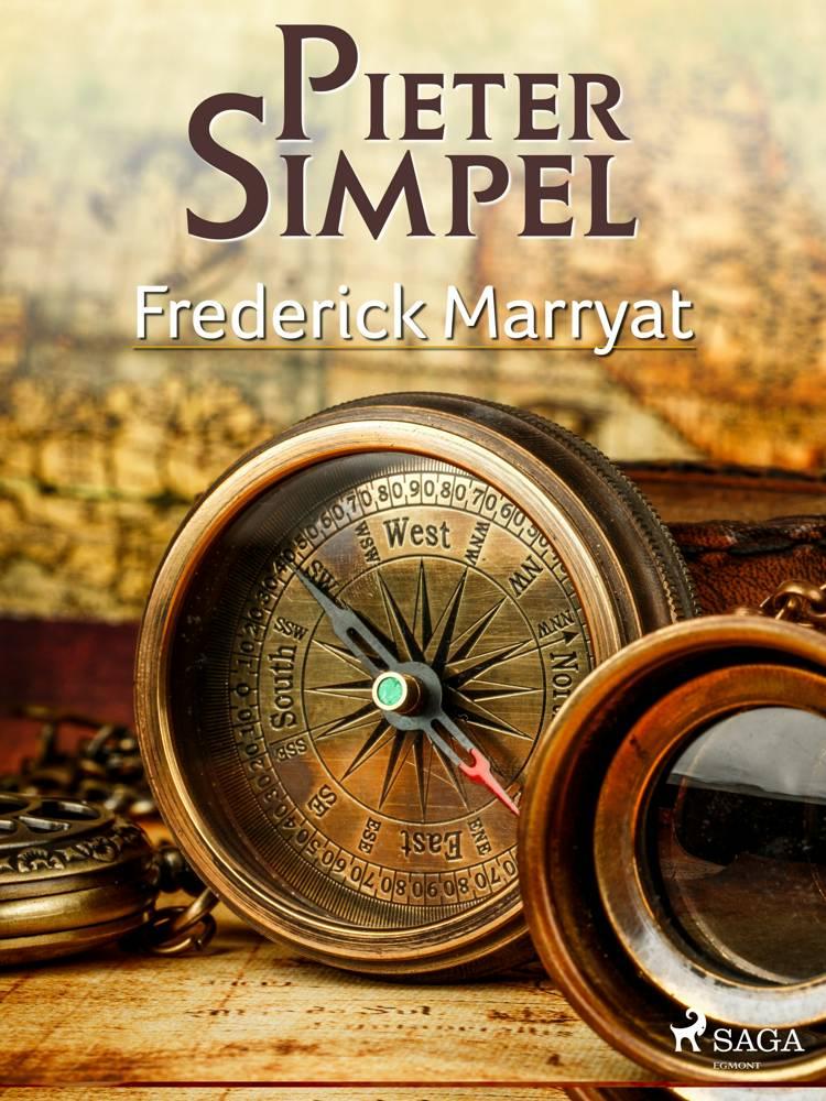 Pieter Simpel I af Frederick Marryat