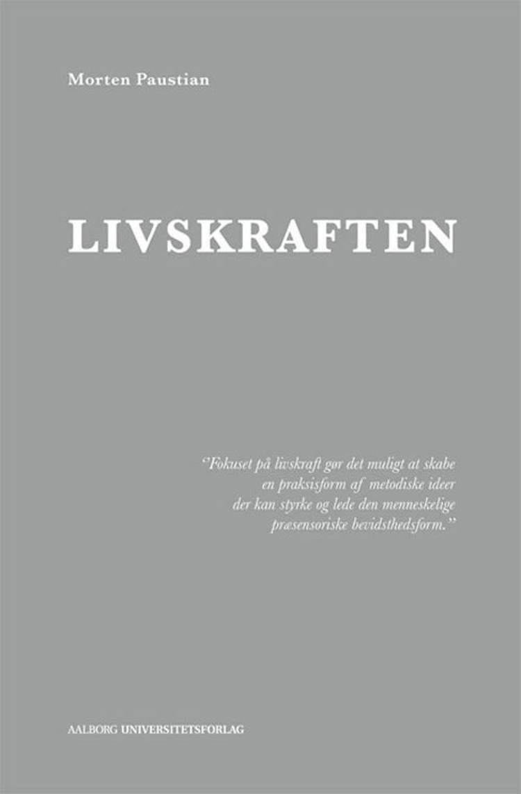 Livskraften af Morten Paustian