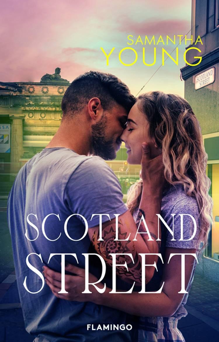 Scotland Street af Samantha Young