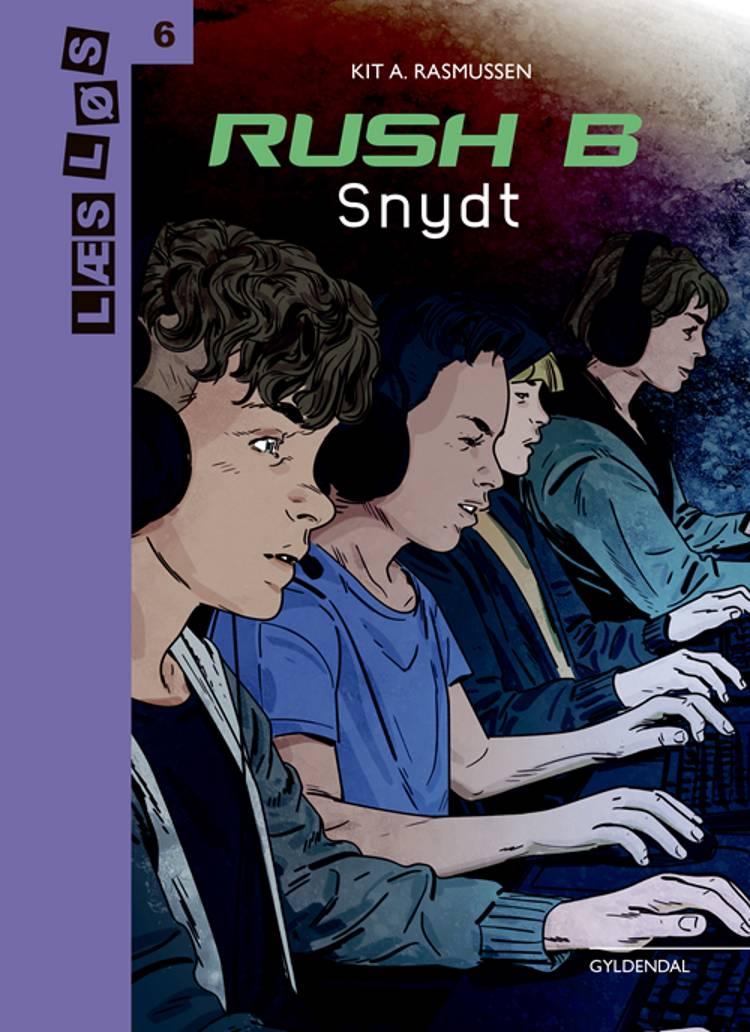 Rush B. Snydt af Kit A. Rasmussen