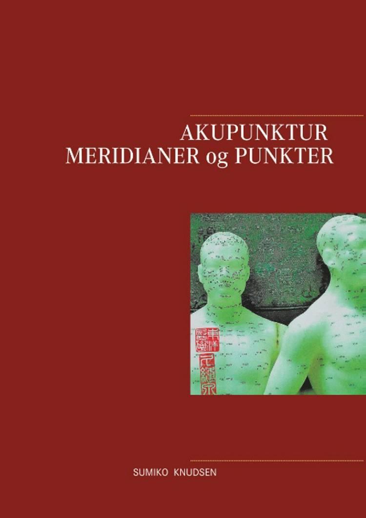 Akupunktur Meridianer og Punkter af Sumiko Knudsen