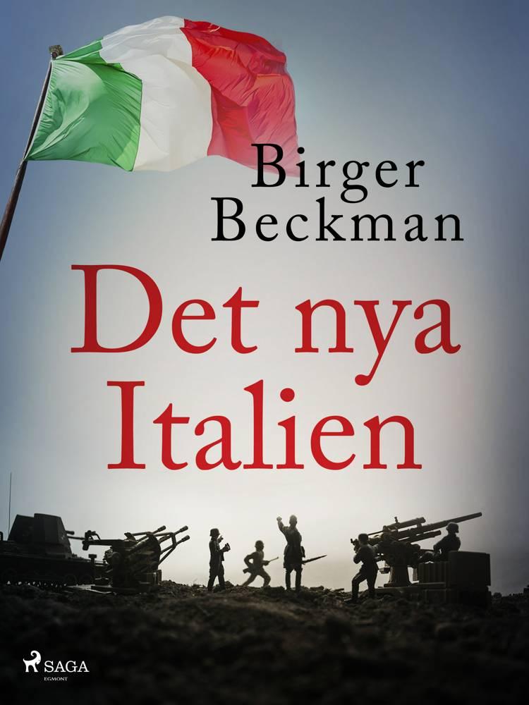 Det nya Italien af Birger Beckman