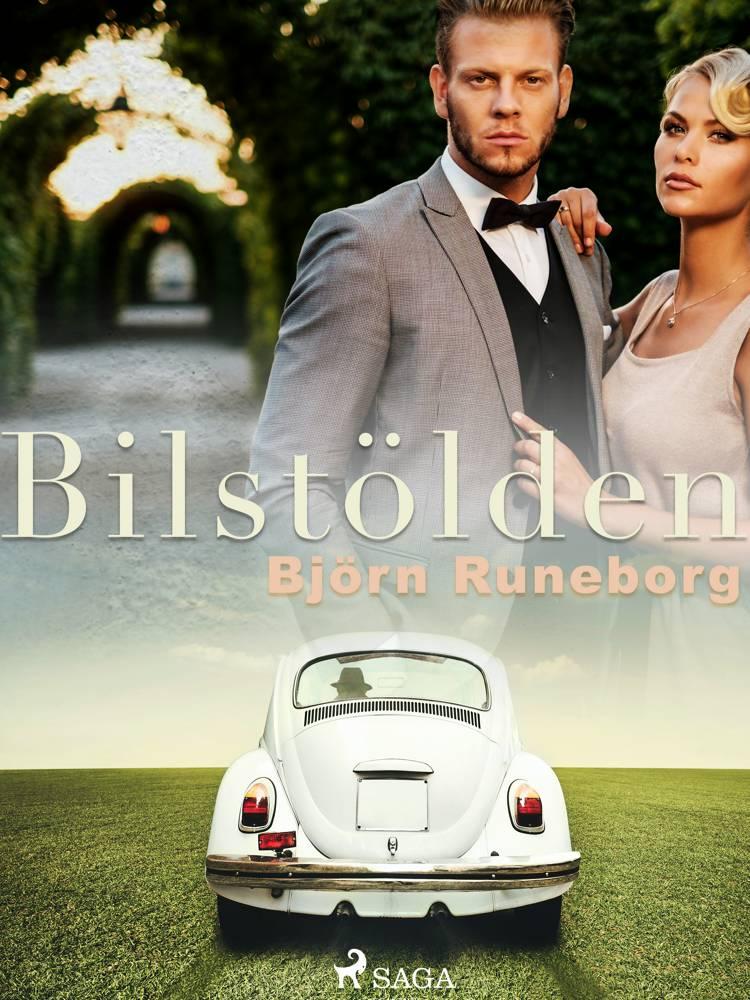 Bilstölden af Björn Runeborg