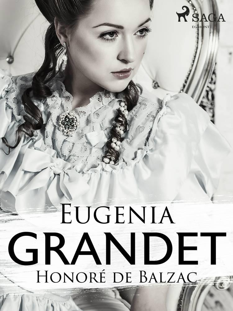 Eugenia Grandet af Honoré de Balzac