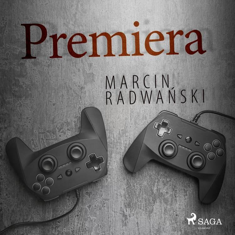 Premiera af Marcin Radwański
