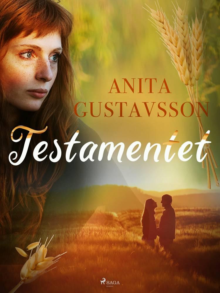 Testamentet af Anita Gustavsson