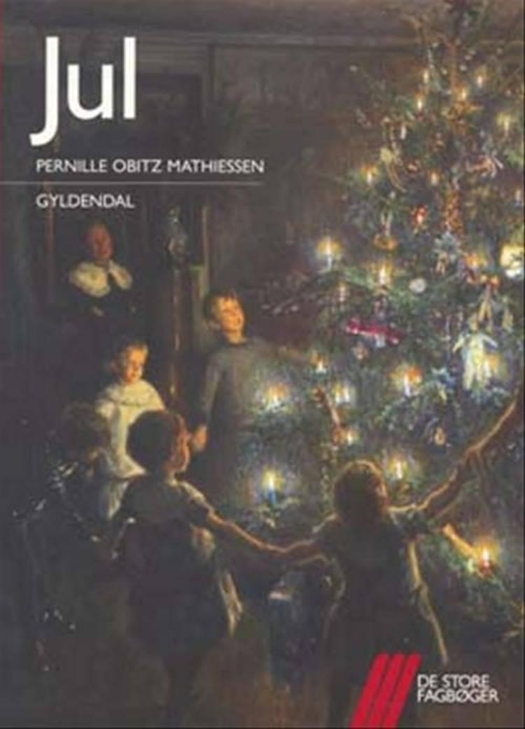 Jul af Pernille Obitz Mathiessen
