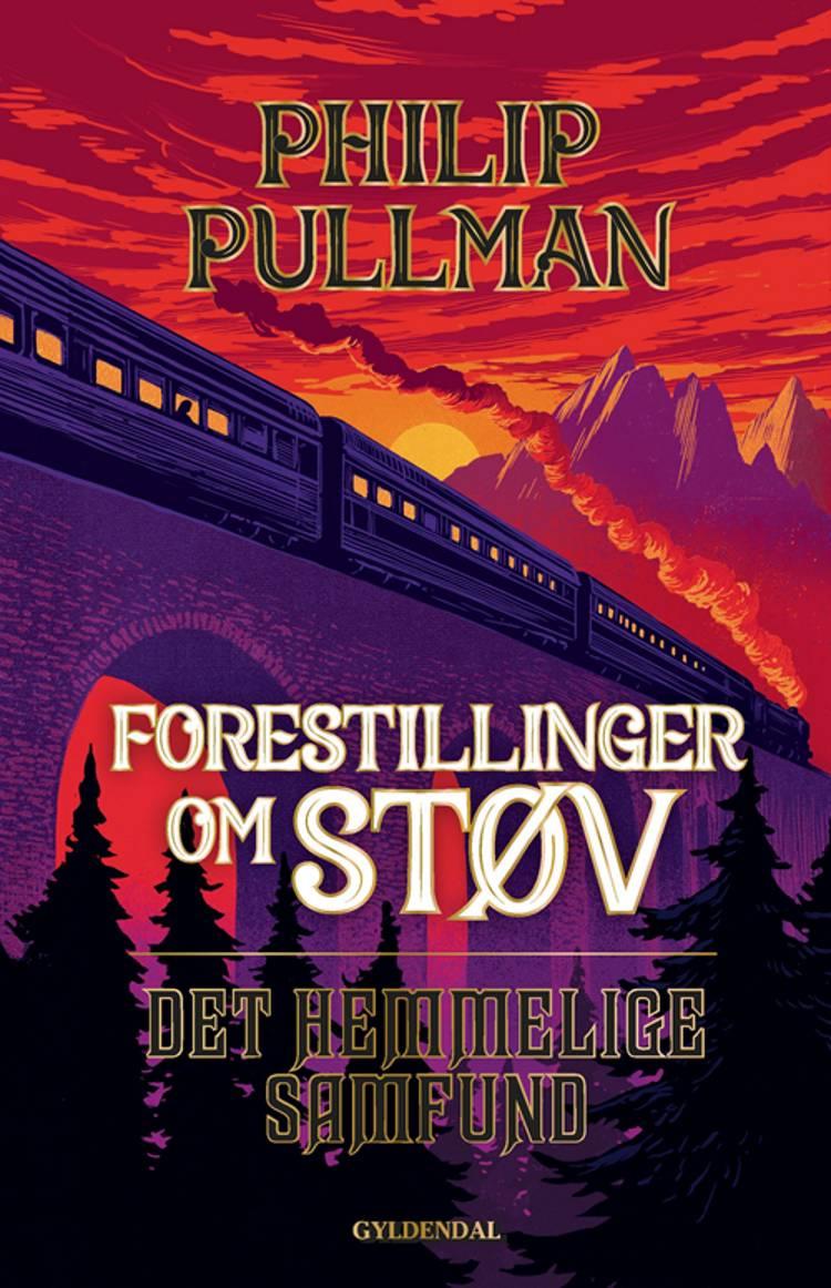 Forestillinger om Støv 2 - Det Hemmelige Samfund af Philip Pullman