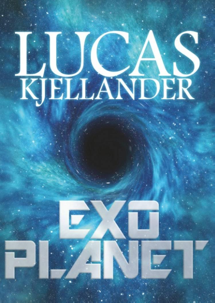 Exoplanet af Lucas Kjellander