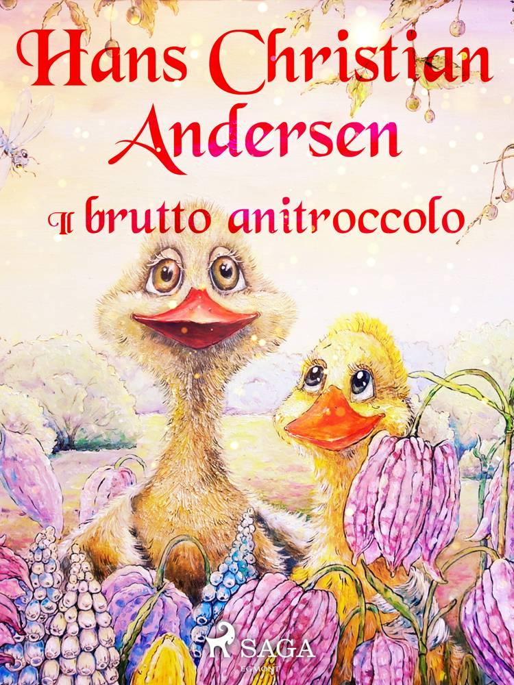 Il brutto anitroccolo af H.C. Andersen