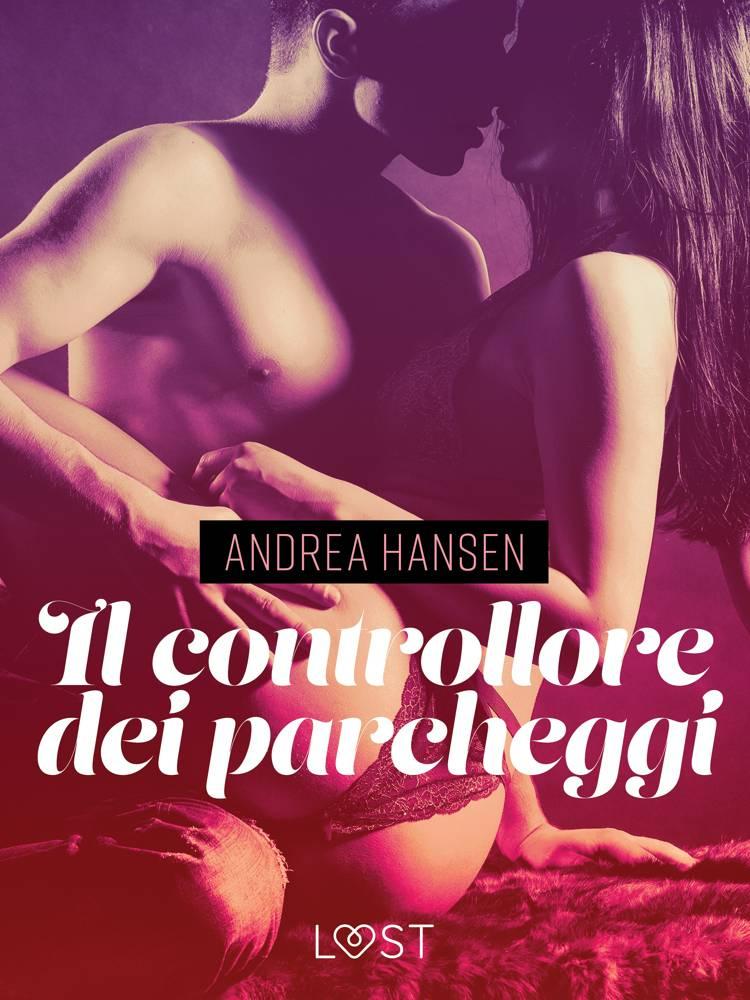 Il controllore dei - Breve racconto erotico af Andrea Hansen