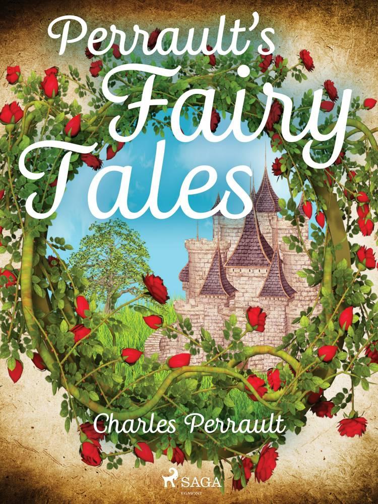 Perrault's Fairy Tales af Charles Perrault