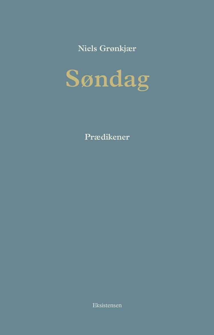 Søndag af Niels Grønkjær