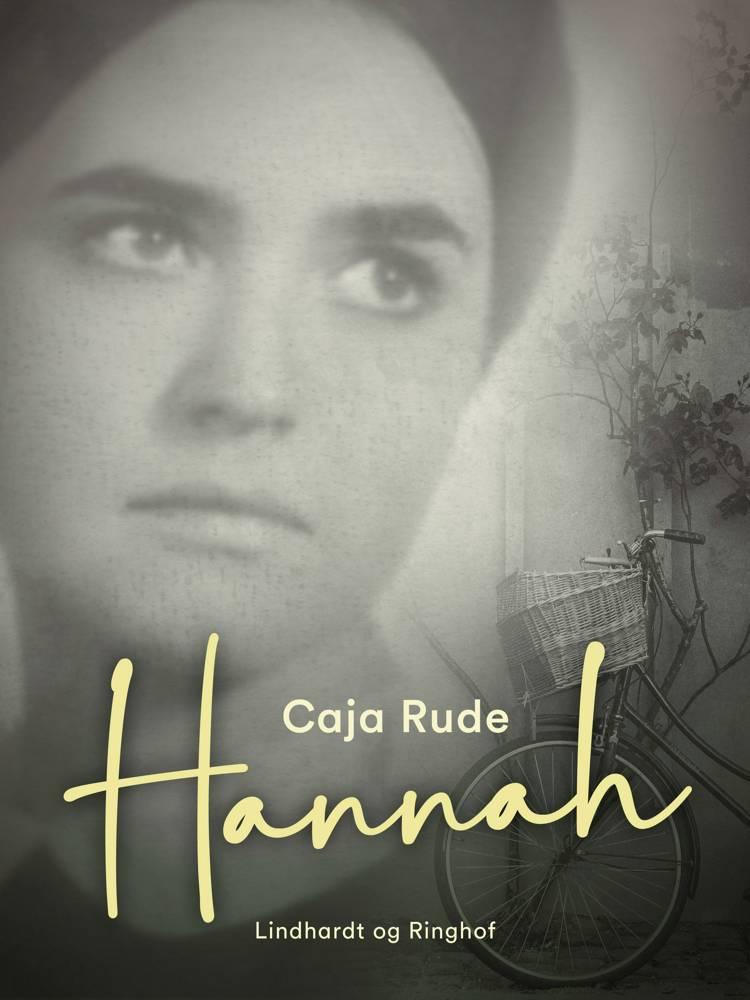 Hannah af Caja Rude