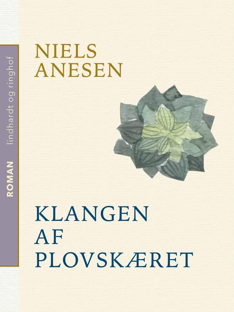 Klangen af plovskæret af Niels Anesen