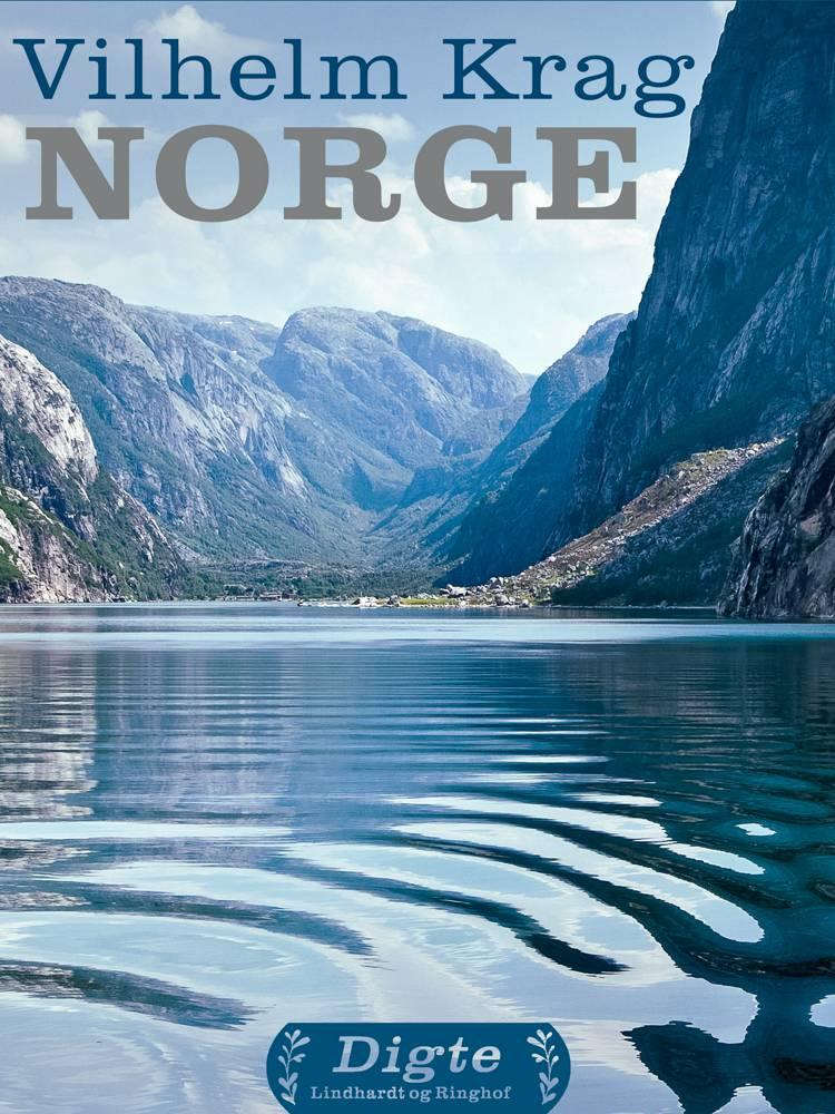 Norge af Vilhelm Krag
