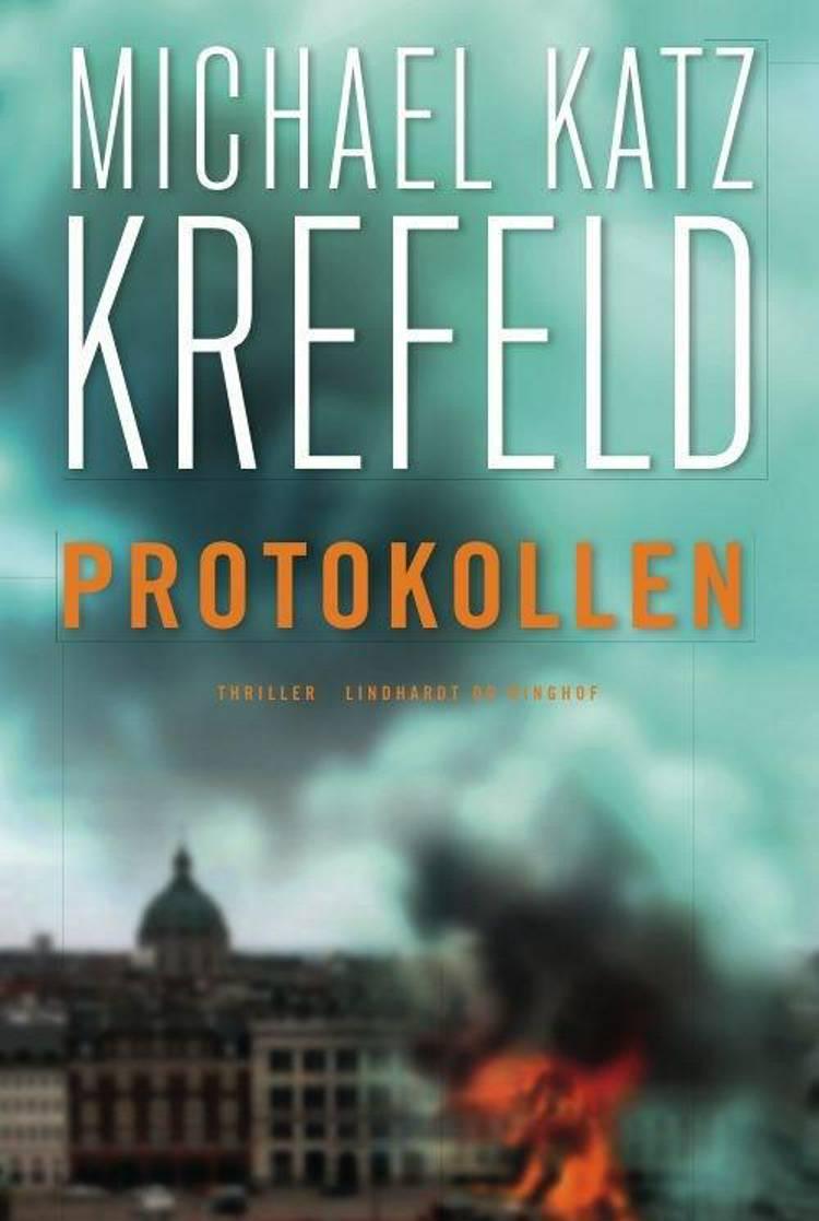 Protokollen af Michael Katz Krefeld