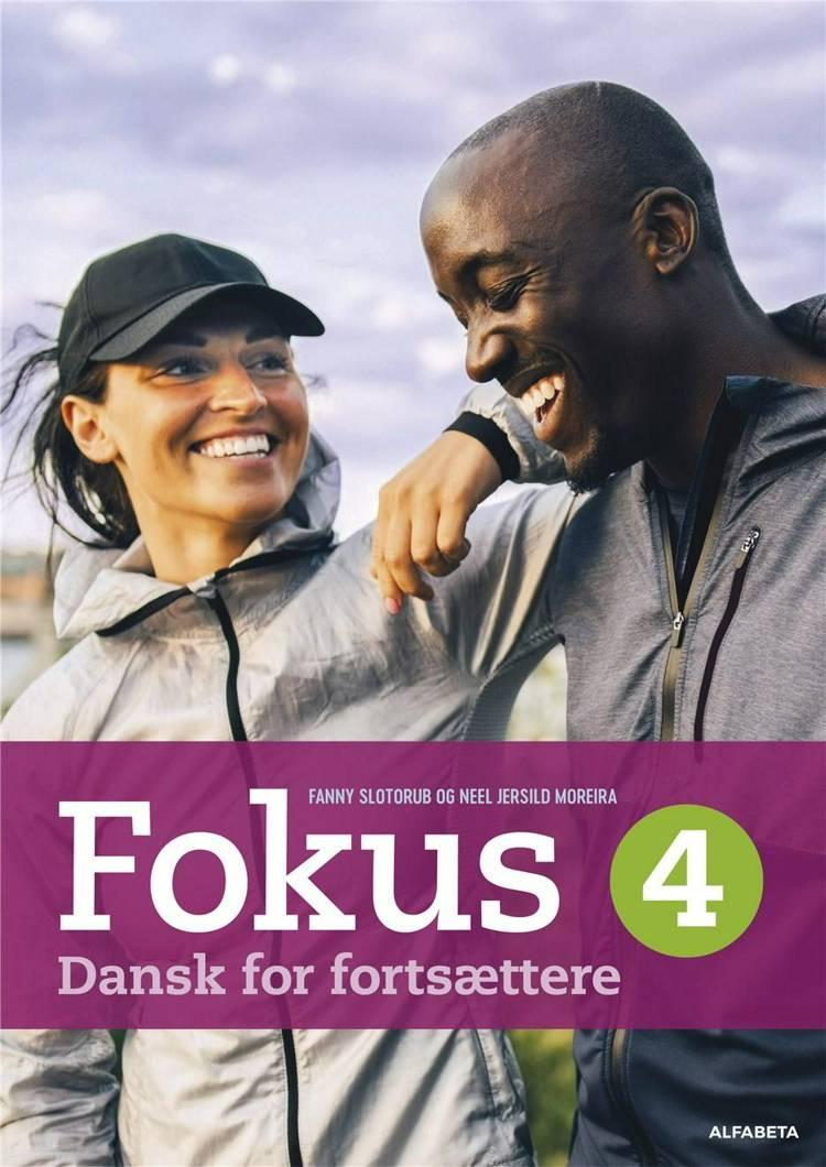 Fokus 4 af Neel Jersild Moreira og Fanny Slotorub