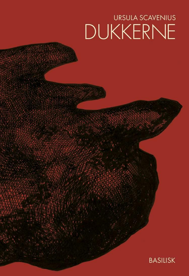 Dukkerne af Ursula Scavenius