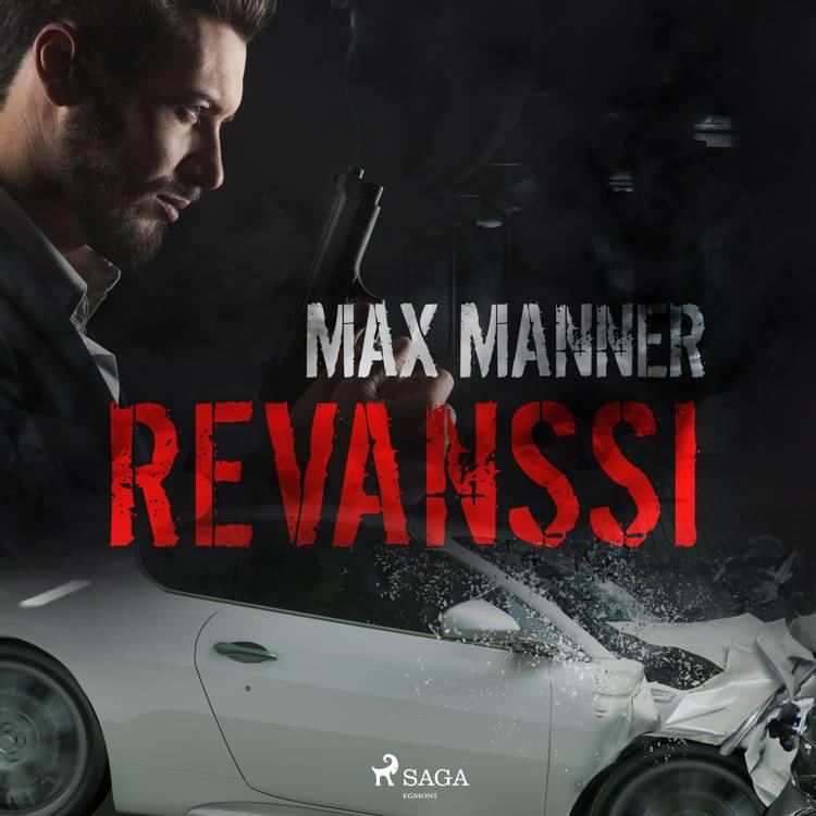 Revanssi af Max Manner