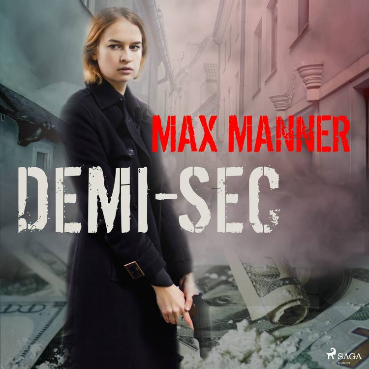 Demi-Sec af Max Manner